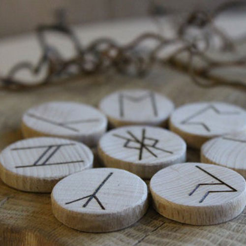 Oracle des runes